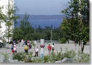 Highline Community College campus